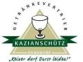 Logo: Getr�nkevertrieb Kaziansch�tz Eduard GmbH