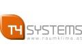 Logo T4 Systems Umwelttechnik GmbH