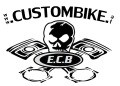 Logo ECB Engljähringer Custombikes  Inh. Robert Engljähringer
