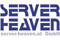 Logo: server-heaven.at GmbH