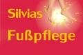 Logo: Silvias Fu�pflege
