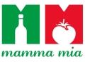 Logo Mamma Mia  italienisches Restaurant