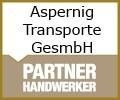 Logo Aspernig Transporte GesmbH