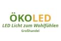 Logo ÖKOLED by Siller GmbH