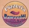 Logo Pizzeria  Ramazotti