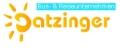 Logo: Bus- und Reiseunternehmen Franz Datzinger
