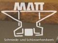 Logo Schlosserei Matt e.U.