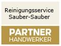 Logo: Reinigungsservice  Sauber-Sauber