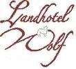 Logo Landhotel Wolf