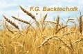 Logo F.G. Backtechnik  Inh. Franz Graml