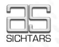 Logo Dipl.-Ing. Albert Sichtars  Ingenieurbüro für Kulturtechnik und Wasserwirtschaft