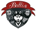 Logo: Bullis e.U.  Feuerschalen Inh. Helmut Höbling