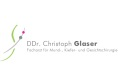 Logo: DDr. Christoph Glaser