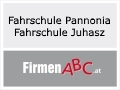 Logo Fahrschule Pannonia