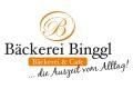 Logo Harald Binggl e.U.  B�ckerei - Konditorei - Cafe