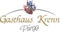 Logo: Gasthaus Krenn Inh. Barbara WOLFGANG-KRENN GF Bernhard WOLFGANG