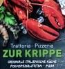 Logo Trattoria Pizzeria zur Krippe