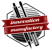 Logo innovation manufactory e.U.