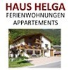 Logo: Haus Helga  Andreas Bitschi