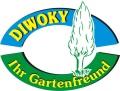 Logo: Diwoky GmbH Ihr Gartenfreund