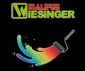 Logo Malerei Wiesinger maxiMaler Service für Innen und Außen