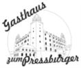 Logo Gasthaus zum Pressburger
