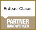 Logo Erdbau Glaser
