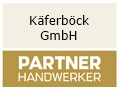 Logo: K�ferb�ck GmbH