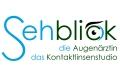 Logo: Sehblick  Ing. Hannes Tragl