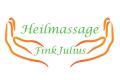 Logo Medizinische Heilmassage Julius Fink