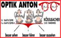 Logo OPTIK ANTON  Inh. Anton Kößlbacher