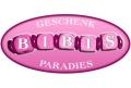 Logo: BIBIS GESCHENKPARADIES  Bianca Benedikt