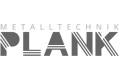 Logo: Schlosserei  Christian Plank GmbH