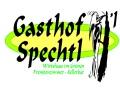 Logo: Gasthaus Ganster  P�chter G�nther Spechtl