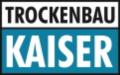 Logo Trockenbau Kaiser