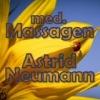 Logo Astrid Neumann - Massagefachinstitut