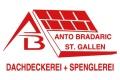 Logo Bradaric Anto  Spenglerei - Dachdeckerei
