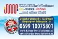 Logo Karaer Installationen Gas-Wasser-Heizung