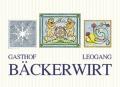 Logo Johann Frick  Gasthof Bäckerwirt KG in 5771  Leogang