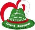 Logo Berggasthaus Asteralm