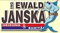 Logo: JANSKA  Sanit�r - Heizen / K�hlen