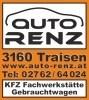 Logo Auto-Renz  Inh. Leopold Renz