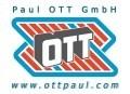 Logo: Paul Ott GmbH