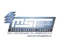 Logo MST Thomas Schwaighofer Metalltechnik & Geländer