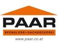 Logo Spenglerei-Dachdeckerei PAAR GmbH