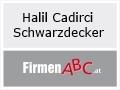 Logo Halil Cadirci  Schwarzdecker