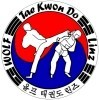 Logo Wolf TAE KWON DO Linz