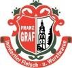 Logo: Metzgerei und Gasthaus Franz Graf