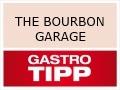 Logo: THE BOURBON GARAGE  Inh. Cornelia Cernik