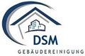 Logo: DSM Gebäudereinigung